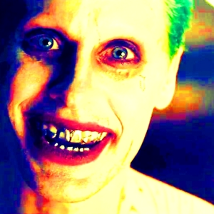 [b]4. Favourite male character (based on the Comic Con trailer)?[/b] The Joker