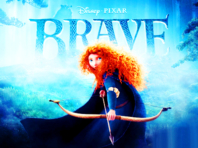 [b]Day 1: Last movie seen (in theaters)[/b] Um... Brave, I think.  I'm not much of a theater-goer, b