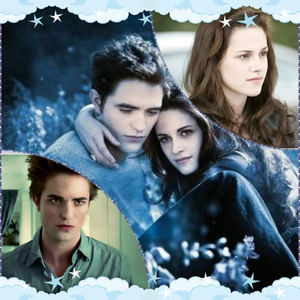 Tag 2 Current Favorit movie Twilight Saga