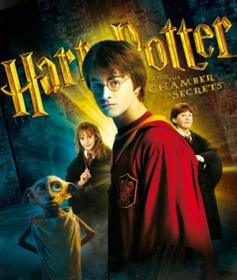[b]Day 4 : paborito Sci-fi/Fantasy movie [/b] Umm, the Harry Potter franchise. Harry Potter and th