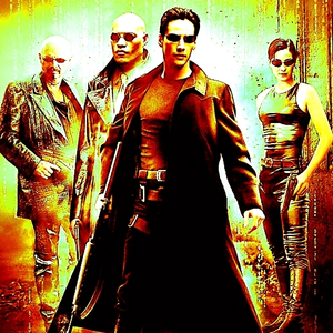 [b]Day 4 : Favorit Sci-fi/Fantasy movie[/b] The Matrix