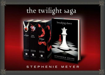 Tag 8 : Favorit movie based on book(s) ...Twilight Saga.I also Liebe FSOG,TFIOS and Divergent,but the