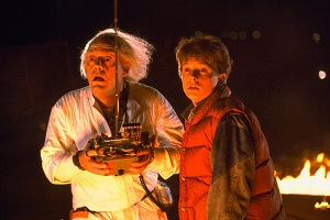 [b]Day 5 : Favorit 80's movie[/b] Back to the Future