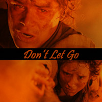 Tag 4 : Favorit Sci-fi/Fantasy movie Any of Peter Jackson's LOTR films
