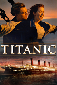 Tag 13 : Favorit 90's movie ...Titanic