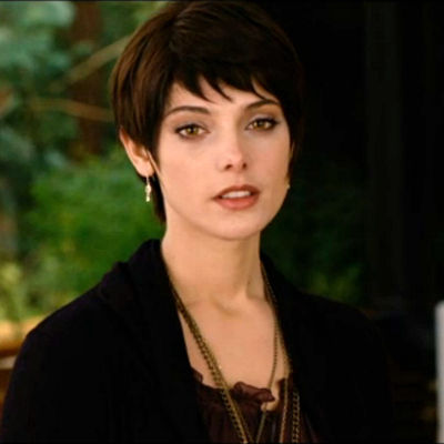 mine...Alice Cullen