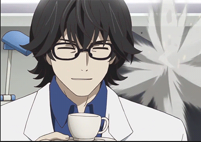 [Name] Hei Nagachika [Nickname/Title] Professor [Faction] Science professor [Age] 43 [Ge