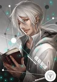 [Name] Seth Romanov [Nickname/Title] School Pervert. [Faction] Student [Age] 17 [Gender]