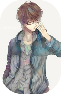 [Name] Daniel Tren [Nickname/Title] [Faction] Student [Age] 17 [Gender] Male [Race] H