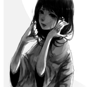 """Shiomi shivered as she saw Eadlyn's reaction to....to the snails. """"You French people frighten me..."""""""