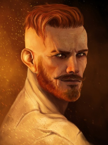 [Name] Jannik Haas [Nickname/Title] Lord Haas [Faction](Revolutionary, Military, student etc.