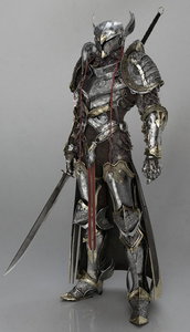 """It is okay...I will be safe."" Louisa berkata as she looked at Bertholdt clad in his knights armor. It w"