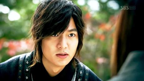 ngày 02: Your yêu thích Male Lead Character [b]Choi Young (Faith)[/b]