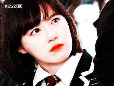 ngày 10: Your Least yêu thích Character [b]Geum Jan-di (Boys Over Flowers)[/b]