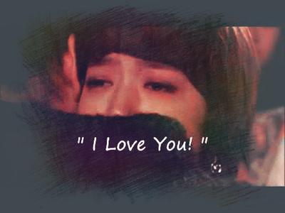 """ngày 13: Your yêu thích """"I tình yêu You"""" [b]You 're Beautiful[/b] https://www.youtube.com/watch?"""