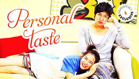 ngày 27: A Kdrama loved bởi many but bạn don't seem to like [b] Personal Taste [/b] This was