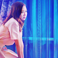 ngày 15: The character you're most similar to [b]Tae Gong Sil [the Master's Sun][/b] I just flo