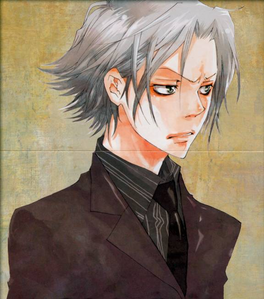 Name: Wilhelm Edgeworth Age: 19 Gender: Male Appearance: Pic Bio/how te got your wealth: