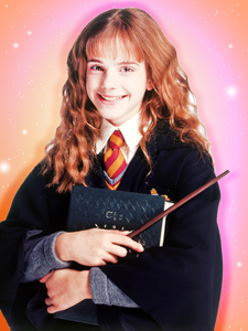 Round 6 - Hermione with book(s) [b]Winner - abcjkl[/b] 2nd - babycupcakexx 3rd - alkinza