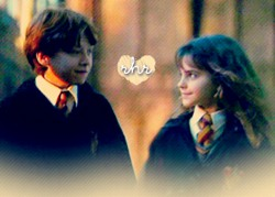 ROUND 11 - Hermione with Ron [b]Winner - Hermione4evr[/b] 2nd - abcjkl 3rd - AmberEdith