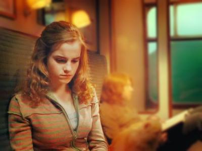 ROUND 33 - Hermione in Hogwarts Express [b]Winner - luckypink[/b] 2nd - abcjkl 3rd - Hermione4evr,