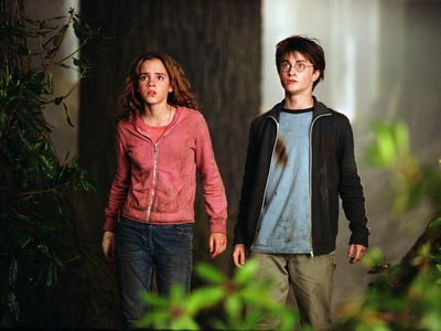 ROUND 34 - Hermione in Forest [b]Winner - AmberEdith[/b] 2nd - Hermione4evr and alkinza 3rd - abcj