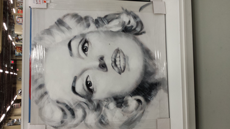 Breathtaking original oils to add to your Marylin collection. 50x50 on canvas. Original price $1,999