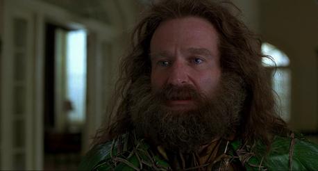 Robin Williams (Jumanji)
