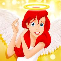 Redheaded Angel ミ(ノ_ _)ノ彡