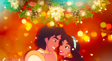 <b>DP ~ the Enchanted Christmas icon contest 2015</b>