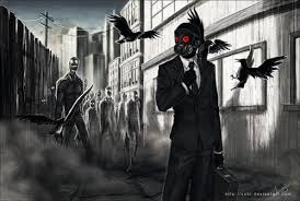 Secret Identity Name: corvo Age: ??? Height: ??? Weight: ??? Physical Appearance: Pic 1 Apparel: