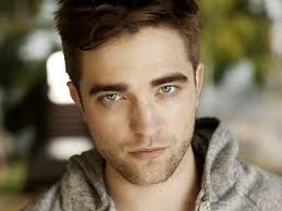 Robert Pattinson school or home