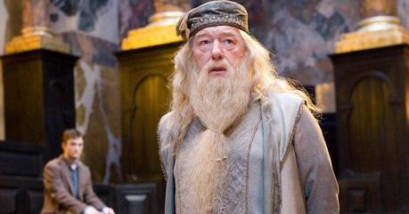 mine Professor Albus Dumbledore