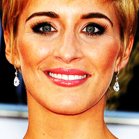 for drewjoana Vicky McClure icon