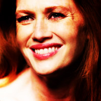for drewjoana Mireille Enos icon