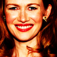 for drewjoana Mireille Enos 图标