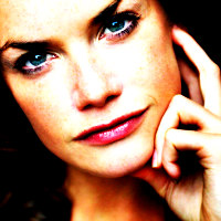 for drewjoana Ruth Wilson icon