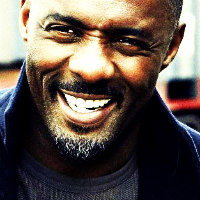 for drewjoana Idris Elba icon