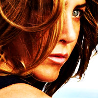 Jennifer Aniston icon