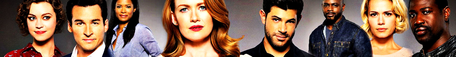 for drewjoana The Catch Banner