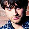 Daniel Radcliffe 아이콘
