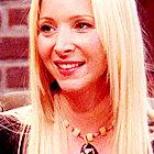 Phoebe Buffay 아이콘