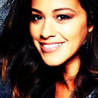 Gina Rodriguez 아이콘