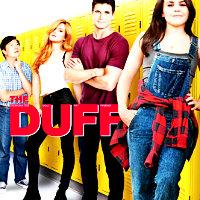 The Duff 아이콘
