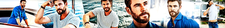 Chris Hemsworth Banner 1