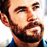 Chris Hemsworth Icon 1