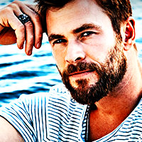 Chris Hemsworth Icon 2