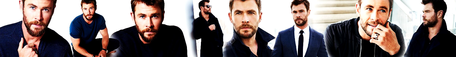 Chris Hemsworth Banner 2