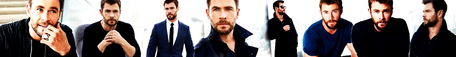 Chris Hemsworth Banner 3