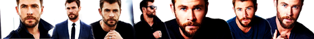 Chris Hemsworth Banner 4